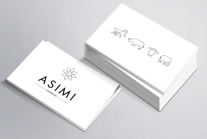Asimi charity support
